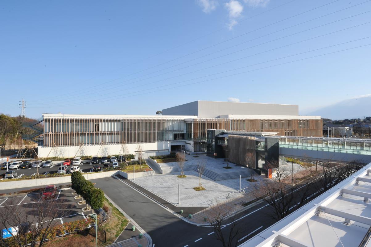 新しい三重のミュージアム「三重県総合博物館(MieMu:みえむ)」がオープンしました!