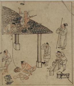 金弘道の画像 p1_9