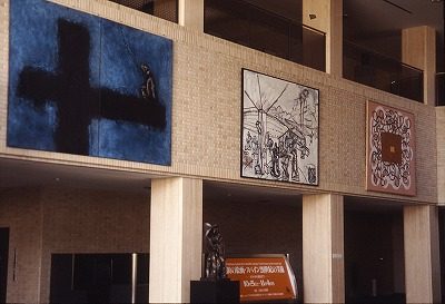 【100の絵画・スペイン20世紀の美術】-ピカソから現在まで-